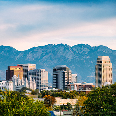 Utah Broker and Sales