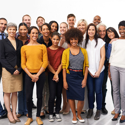 Oklahoma CE:Diversity: Your Kaleidoscope of Clients