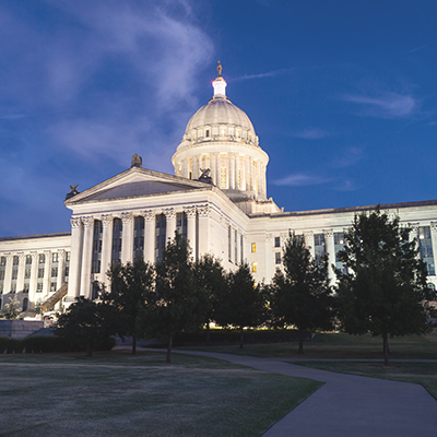 Oklahoma CE:1hr. Oklahoma Broker Relationships Act